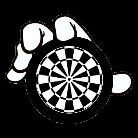 Rogue Darts