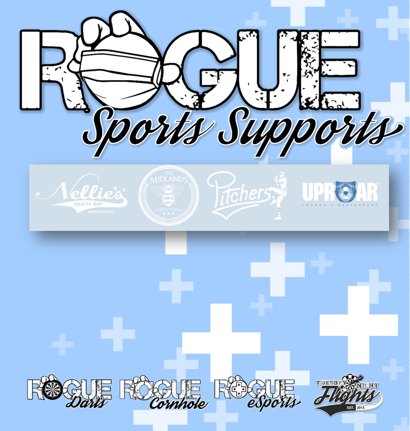 Rogue Supports